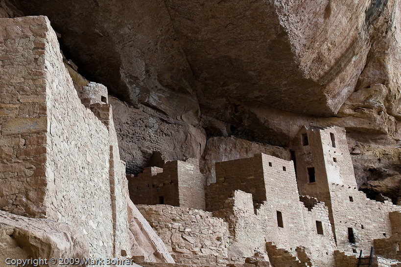 Mesa Verde – Keep Out?