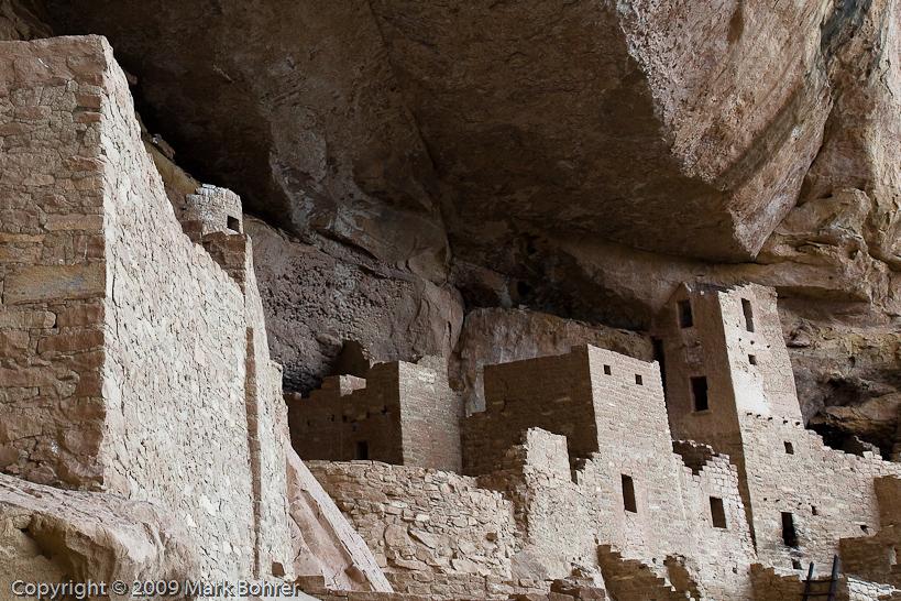 Mesa Verde – Keep Out?