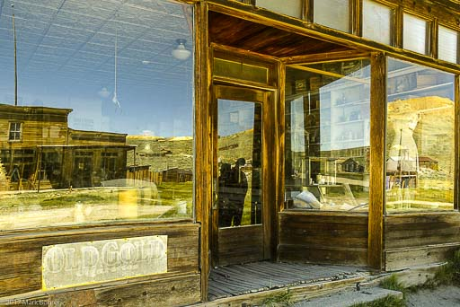 Ghost Towns gallery - Active Light Photography