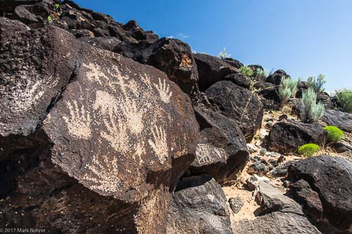 Petroglyph photo gallery - Active Light Photography