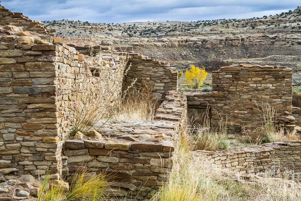 Pueblo Bonito, Chaco Culture National Historical Park