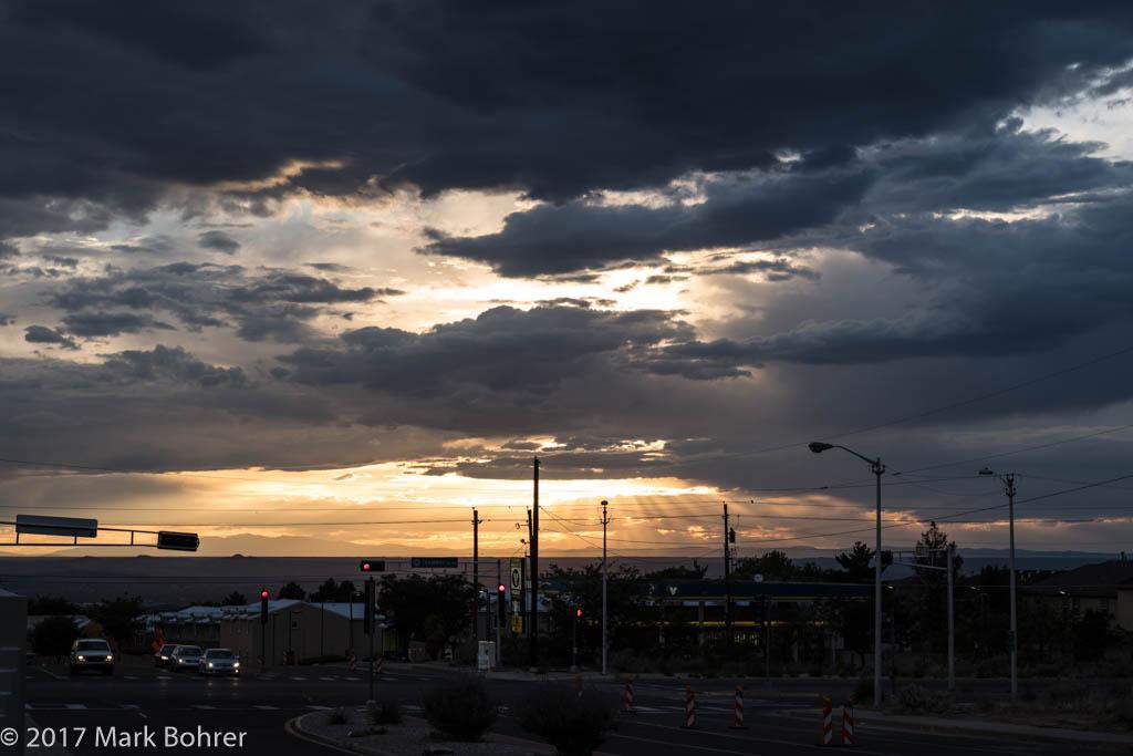 Albuquerque's Heights